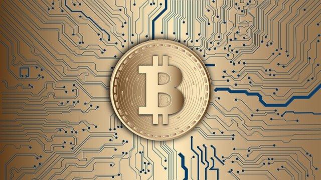 bitcoin měna